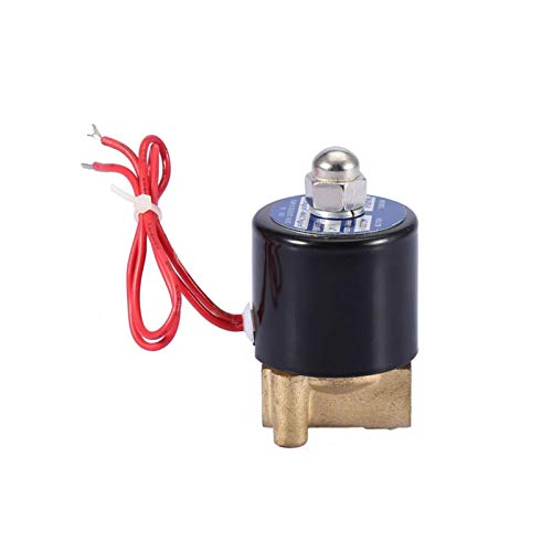 2 Position 2 Way Small Size Valve for Industry for Fuels