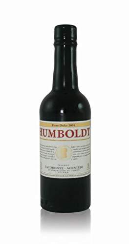 Vino HUMBOLDT Tinto Dulce 2001 37,5 cl. Producto Islas Canarias.