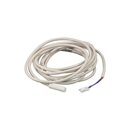 ORIGINAL Fühler für Luftkanal Sensor Gefrierteil Gefrierschrank Liebherr 6942118