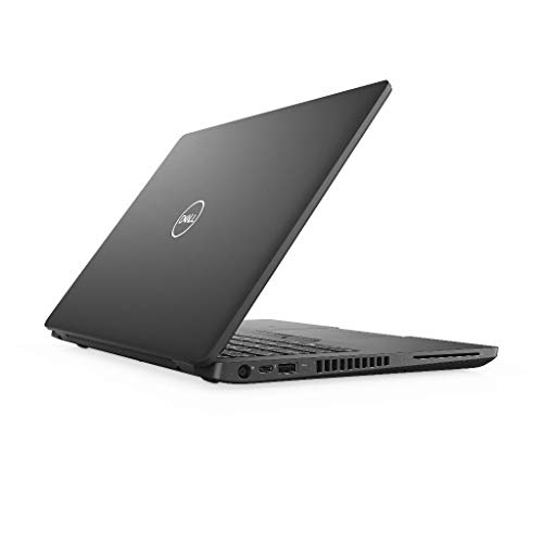 Dell Latitude 5400 14' 1920 x 1080 Pixels 8th Generation Intel CoreTM i5 8GB DDR4-SDRAM 256GB SSD Wi-Fi 5 (802.11ac) Windows 10 Pro Laptop - Black
