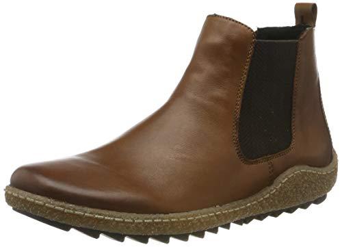 Remonte Damen R4782 Chelsea Boots, Braun (Muskat/Muskat 24), 41 EU