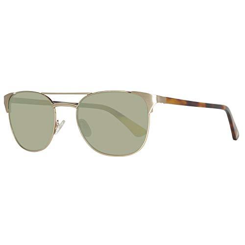 Guess GU7413-5332Q Gafas de sol, Rosado, 53 para Hombre