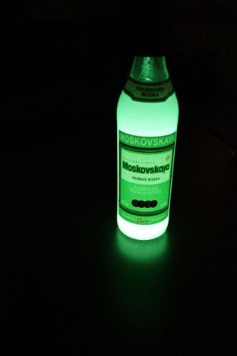 Nachleuchtpigment selbstleuchtend Glow in the Dark Farbpulver Nachtleucht 50g