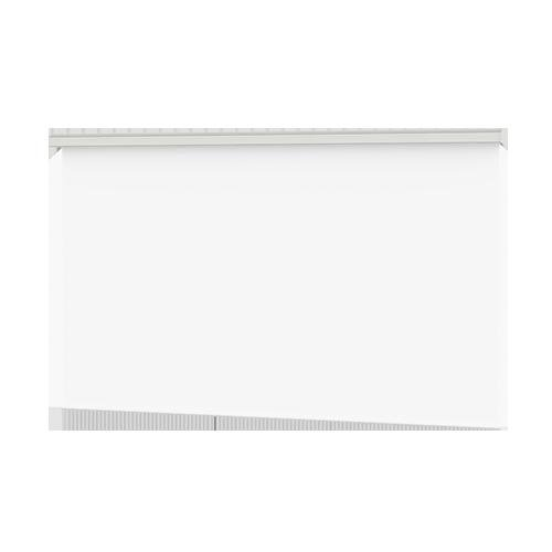 Review Dalite Studio Electrol- CINEMASCOPE FORMAT Perf Matte Electric Screen White 416