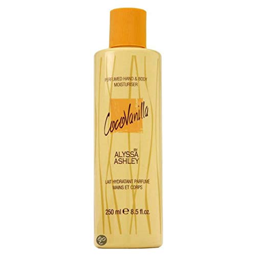 Alyssa Ashley Coco Vanilla Hand & Body Lotion 250 ml