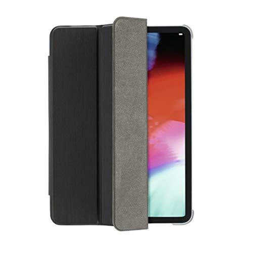 Hama Tasche fur Tablet Fold Pr Apple iPad Pro 12 9 2018 Schwarz
