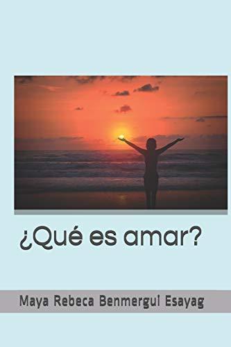 ¿Qué es amar?