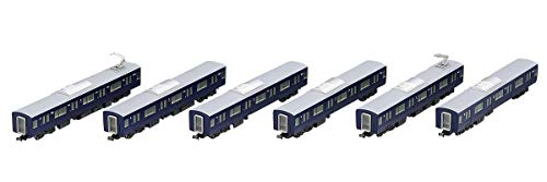 TOMIX Nゲージ 相模鉄道 12000系増結セット 6両 98358 鉄道模型 電車