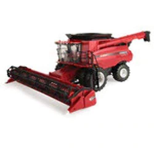 Big Farm Case IH 8240 Combine Vehicle