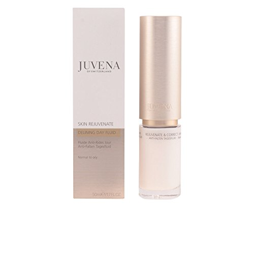 Juvena Rejuvenate und Correct femme/woman, Delining Day Fluid, 1er Pack (1 x 50 ml)