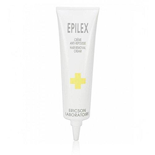 Ericson Laboratoire Epilex Hair Removal Cream