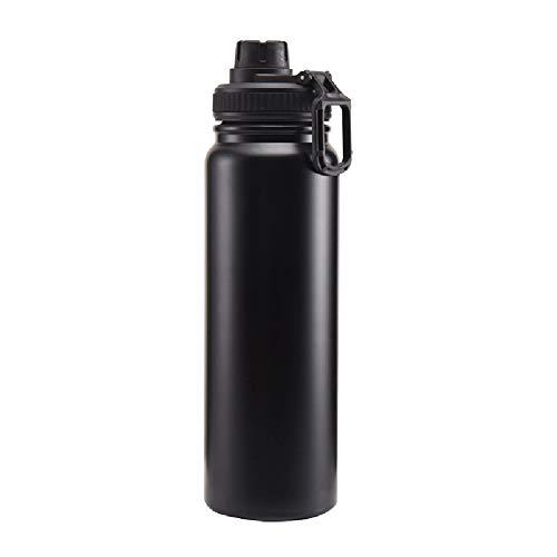 YHDQ Outdoor Sport Große Kapazität Edelstahl Tasse Isolierter Wasserkocher Tasse Tragbar Auto Wasserkocher