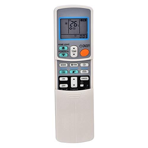 Zerone Telecomando Universale per Condizionatori, Telecomando Sostitutivo Intelligente di Buona qualità per Daikin ARC433A1