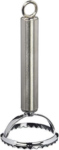 GSD 29 010 Découpe raviolis Rond, Acier Inoxydable, Multicolore, 15 cm