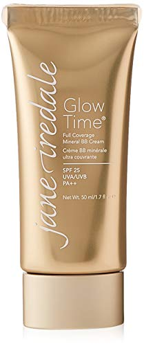 jane iredale Glow Time BB Cream - Bb7, 1er Pack (1 x 50 ml)