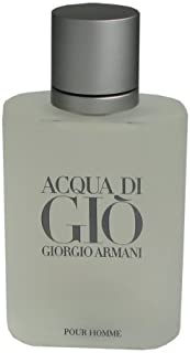 Acqua di Gio Tester by Giorgio Armani for Men - Eau de Toilette, 100ml