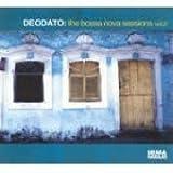 Songtexte von Eumir Deodato - The Bossa Nova Sessions Vol. 2