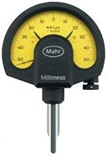 Mahr Federal 4334010, 1003 Millimess 2N Mechanical Dial Comparator