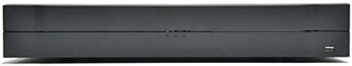 Dahua OEM LTN6416 HD IP H.265 16CH 4K HDMI 200Mbps Bandwidth Up to 8MP ONVIF NVR