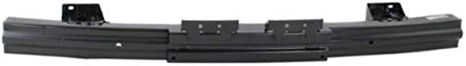 Koolzap For 13-17 Accord Sedan Rear Bumper Reinforcement Impact Crossmember Non-Hybrid