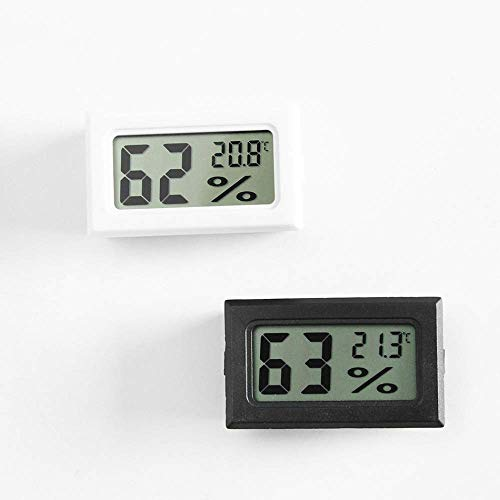 YANQIN Thermometer und Hygrometer,...