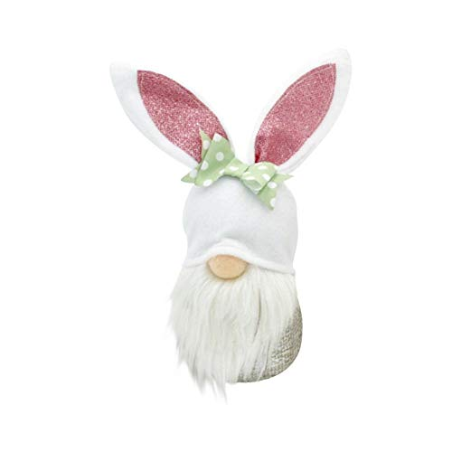 Gonks Gonks Gnomes - Huevo de Pascua hecho a mano, decoracin de Pascua, regalos de Pascua para nios y amigos