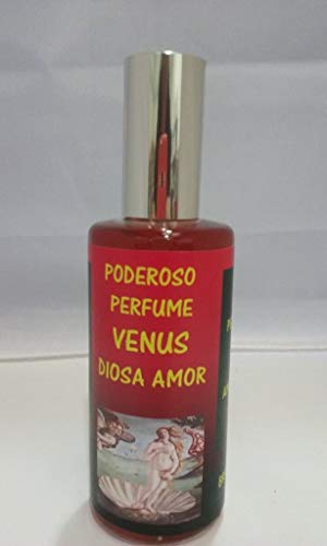 PERFUME BRASIL VENUS DIOSA AMOR