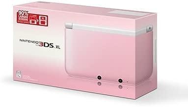 Nintendo 3DS XL - Pink/White