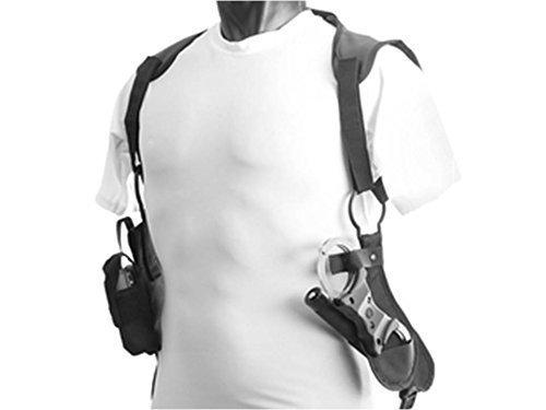 PolAmb Products Tactical Nylon Discret Ligne Harness - Noir, Main Droit