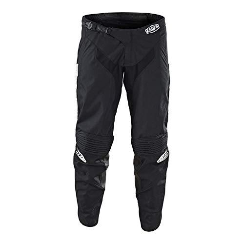 Pantaloni da Moto per Uomo Pantaloni Biker Leggero Pantaloni da Motocross,Element Pants Attrezzatura per Ciclismo e Motocross,Pantaloni da Gara,Outdoor Pantaloni Asciugatura Rapida H 36W
