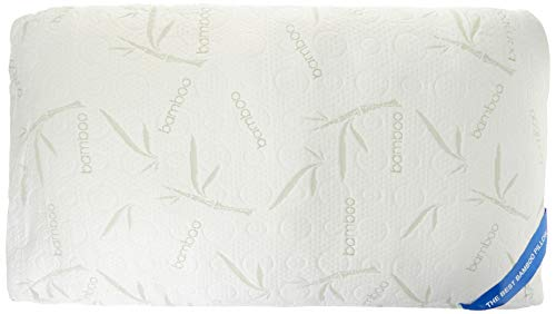 All That Jazz The Best Bamboo Pillow (King-Soft)