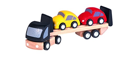 Plantoys 13560430 - Auto Transporter