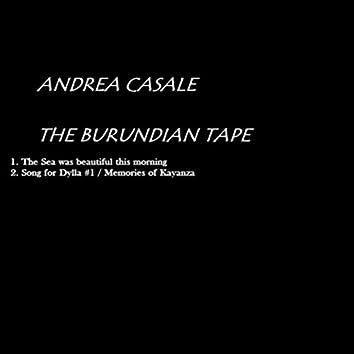 The Burundian Tape