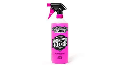Muc-off Putz Reinigungsmittel Bike Wash Fahrradreiniger, 1L - 4