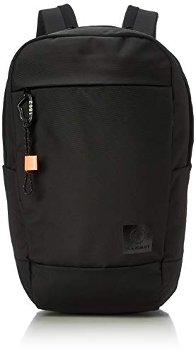 Mammut Xeron 25L Tagesrucksack, Business Rucksack, Daypack mit Laptop-Fach für Damen, Herren & Kinder, Schwarz