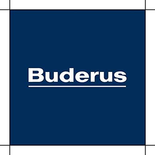 Buderus Strömungssicherung 63015595 G124(V) | Sieger SG | 11kW | Breite 125mm