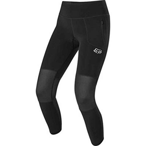 FOX Girls Bike-Hose Ranger Tight Schwarz Gr. M