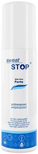 SweatStop® Aloe Vera Forte Körperspray 100ml