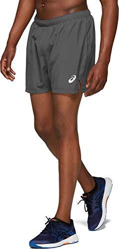 Pantalon Asics Padel Gris