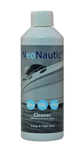 NeoNautic Cleaner 500ml (Boot/Caravan/Auto)