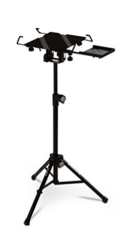 Great Price! Quik Lok Music Stand (LPH-004),Black