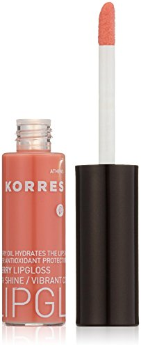 Korres Cherry Gloss , 1er Pack (1 x 6 ml)