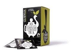 Clipper Fairtrade envelop thee