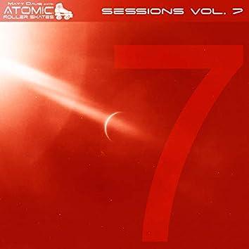 Sessions, Vol. 7