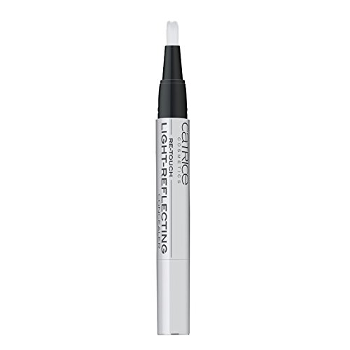 Catrice - Concealer - Re-Touch Light-Reflecting Concealer - Light Beige 020