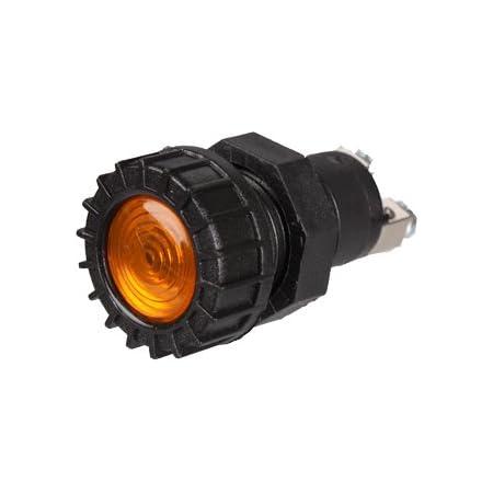 Kontrolleuchte Kontrolllampe Warnlampe 12v Orange Auto