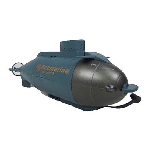 Atom-U-Boot Hohe Geschwindigkeit Fernbedienung Drohne Ferngesteuertes Boot Mini RC Nuclear U-Boot Schnelle Steuerung Geschenk für Kinder