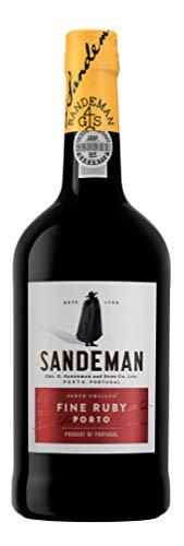 Sandeman Bevanda Alcolica Ruby, 750ml