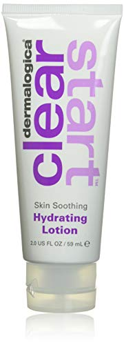 Dermalogica Clear Start Soothing Hydrating Lotion, 60ml