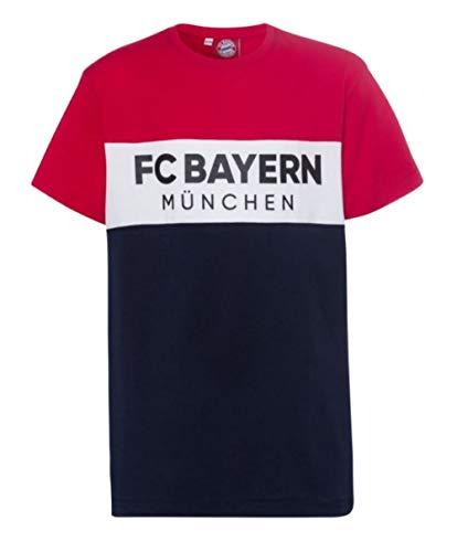 FC Bayern München T-Shirt Kids Tshirt Shirt FCB (152)